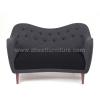 Finn Juhl sofa Model 4600