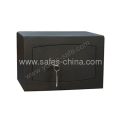 Mechanical home safe