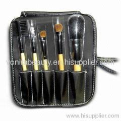 China Cosmetic brushes supplier