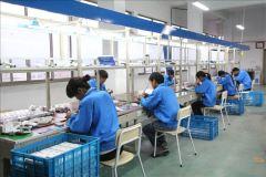 Ningbo Soaring Plastic & Electronic Factory