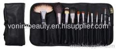 Mini Travel Set by Cosmetic brushes supplier Vonira Beauty