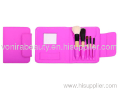 Mini Travel Set by makeup brushes supplier Vonira Beauty