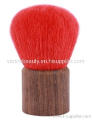 professional makeup mini kabuki brush by vonira beauty