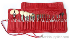 19pcs Top Grade Makeup Brush Sets