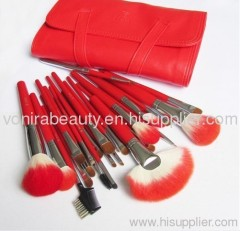 24pcs Top Grade Makeup Brush Sets