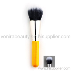 Duet Fiber Powder Blending Antibacterial Makeup Brush