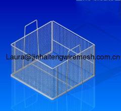 Stainlessmesh basket
