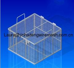 Mesh Baskets Nesting