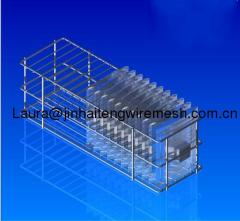 Custom Mesh Wire Baskets