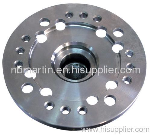 wheel loader part