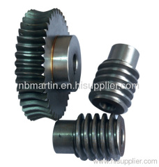 transmission gear shaft