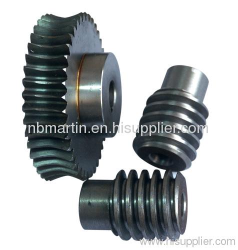 transmission gear shaft