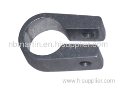 Alloy steel transmission parts