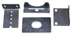 galvanized stamping parts