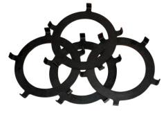 fabricated metal stamping
