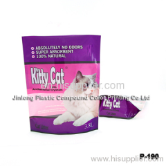 bags for cat pouch