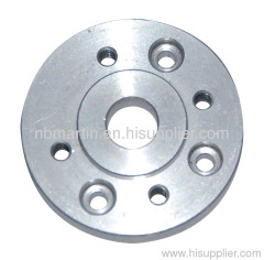 flange gear box