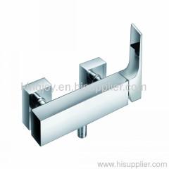 Single lever shower Mixer set