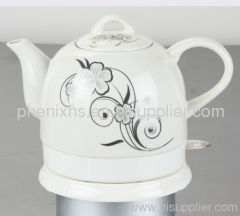 0.8L Ceramic electric water Kettles