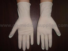 Powdered Latex Examination Gloves
