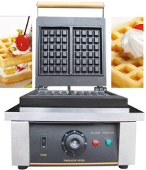 electric waffle stove