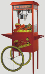 Popcorn maker