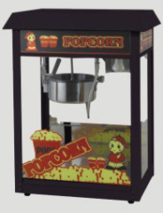 Popcorn machine2