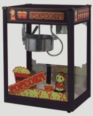 commercial popcorn maker