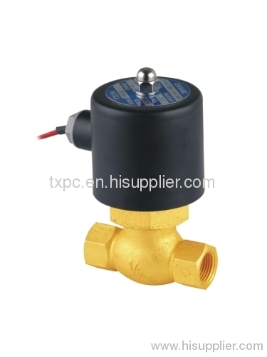 "2L (US) series 1/2""steam valves"