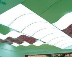 lighting decorative material