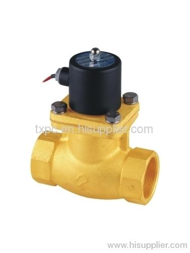 High pressure and high temperature steam valves