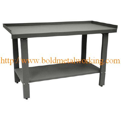 Sheet Metal Industrial Steel Workbench From China