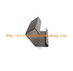 precision sheet metal fabrication components