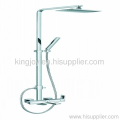 Single Lever Bath Faucet