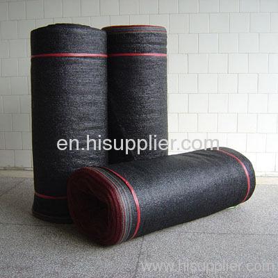 China black sunshade nets