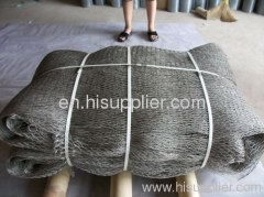 stainless steel zoo mesh for Animal