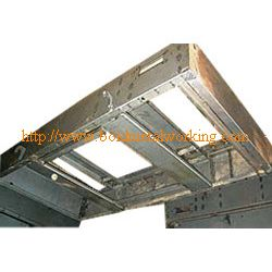 sheet metal frame fabricator
