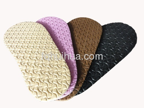 eva shoe material