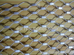 Stainless steel wire rope railing