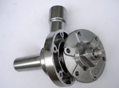 die casting valve body pneumatic parts casting parts