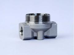 casting aluminum die casting accessory pneumatic parts
