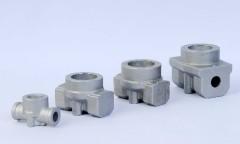 accessories aluminum casting parts pneumatic parts