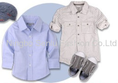 Boys' Fashion Cut Knitwear