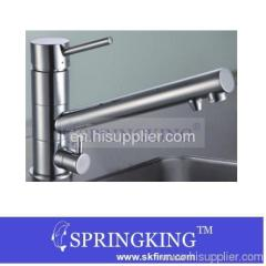 2011 New Style Tri-Flow Kitchen Sink Faucet