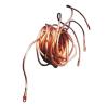 Grounding short circuit wire