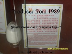 High Chlorinated Polyethylene Resin