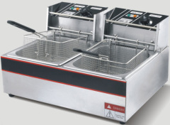 Electric Fry oven