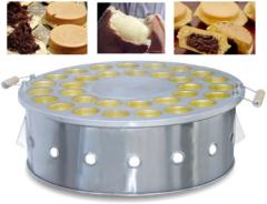 Taiwan waffle maker