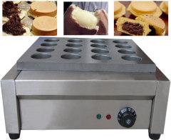 Red Bean waffle baker (2)