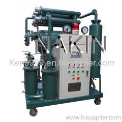 NAKIN Vacuum Insulation Oil Purifier